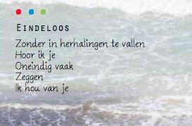 EindeLoos
