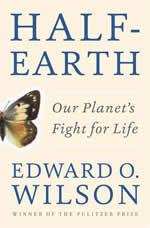 half-earth-book